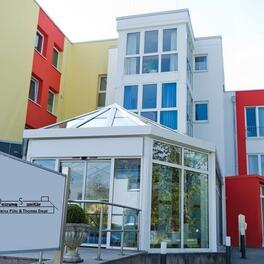 Modernisierung und Erweiterung eines Pflegeheims mit 117 Betten
