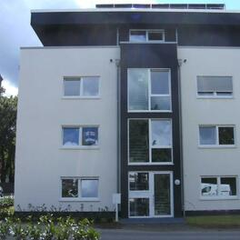 Mehrfamilien-Haus in Niederkassel