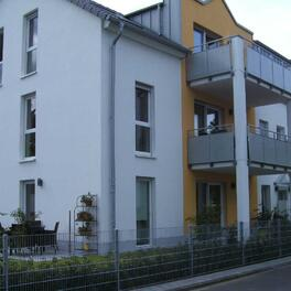 Mehrfamilien-Haus in Siegburg