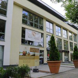 Residenz Braunsfeld Straße